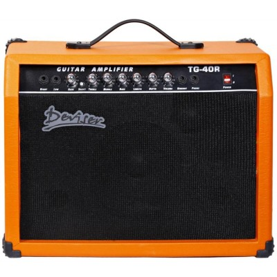 Deviser Guitar Amplifier - TG-40R