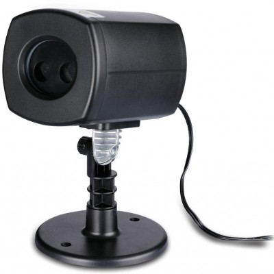 Outdoor Waterproof Star Projector Laser Light Christmas Decor Party Lights YX-BJX03