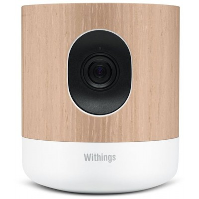 Withings Home Wireless HD Security Camera
