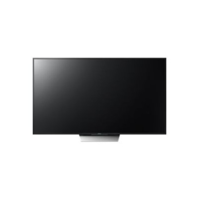 Sony 55 Inch 4K HDR 3D Android TV, Black - KDL-55X9300D