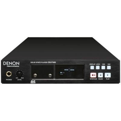 Denon DNF400 Audio Player