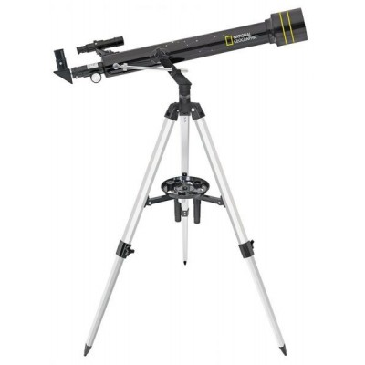 National Geographic 35-525 x 60 Refractor Telescope