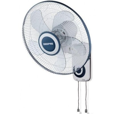 Geepas Electric - Wall Mount Fans - GF9483