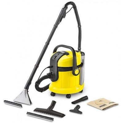 Karcher - 3 in1 Carpet & Floor Washer Vacuum SE 4001 - 10811350