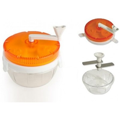 Mini Twisting Vegetable Chopper