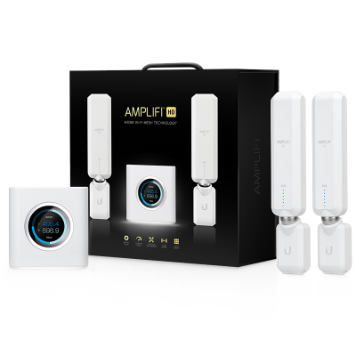 Ubiquiti Networks AmpliFi (High-Density) Home Wi-Fi System