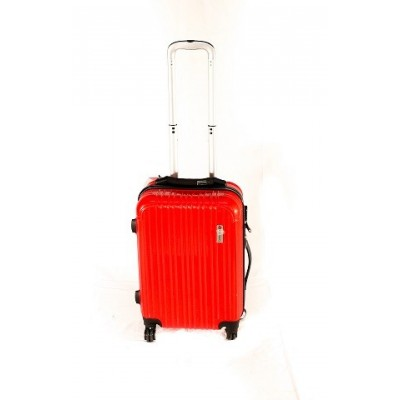 RA 8606 Discovery Trolly Luggage with Scale
